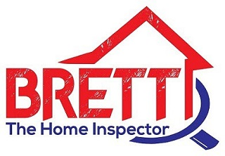 Brett The Home Inspector Logo